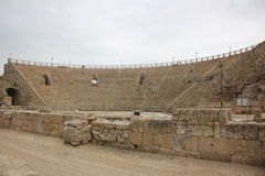 amphitheater Fotografia Stock