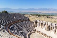 amphitheater Stock Afbeeldingen