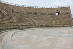 Amphitheater Stock Photography