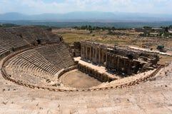Amphitheater Stock Photo