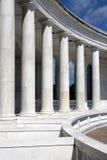 Amphitheater, Arlington 2 stockfotografie