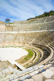Amphitheater Ephesus Stock Photography