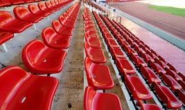 Amphitheater stadium Stock Image