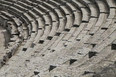 Amphitheater Royalty Free Stock Images