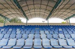 Amphitheateren Arkivbild