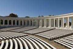 amphitheaterminnesmärke Royaltyfri Foto