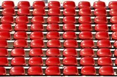 Amphitheaterstadion Royaltyfri Fotografi