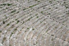 Amphitheaterstairway Images libres de droits