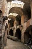 amphitheatre римский Стоковые Изображения RF