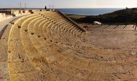 amphitheatre стародедовский Стоковые Фото