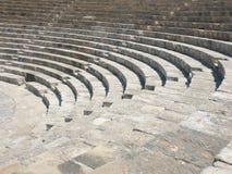 amphitheatre стародедовский стоковая фотография rf