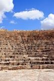 Amphitheatre Fotografia Stock