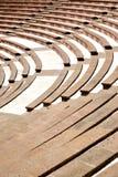 amphitheatre Zdjęcie Stock
