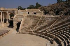 amphitheatre Стоковое Изображение