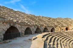 amphitheatre Foto de archivo libre de regalías