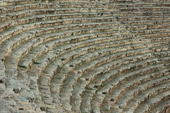 Amphitheatre Royalty Free Stock Photos