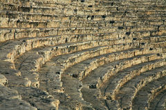 Amphitheatre Photo stock