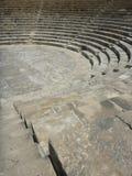 Amphitheatre antigo fotos de stock