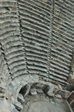 Amphitheatre de la antigüedad Fotos de archivo