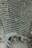 Amphitheatre di antichità Fotografie Stock