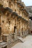 Amphitheatre di Aspendos Fotografia Stock Libera da Diritti