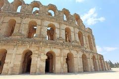 Amphitheatre Stock Images
