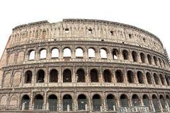Amphitheatre Flavian Colosseum. Stock Image