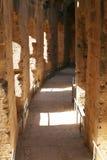 amphitheatre przejście Fotografia Stock