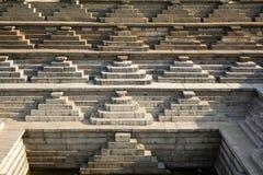 Amphitheatre Pushkarani Fotos de archivo libres de regalías