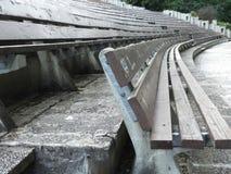 Amphitheatre, rozrywka, park popielaty, stary, zdjęcie royalty free