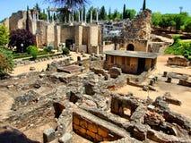 amphitheatre rzymski Zdjęcie Stock