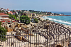 Tarragona,Spain Royalty Free Stock Image