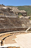 Amphitheatre, Turkey Royalty Free Stock Photography