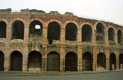 Amphitheatre, Verona, Italy Stock Images