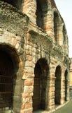 Amphitheatre, Verona, Italy Royalty Free Stock Image