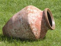 Amphora Fotografia de Stock Royalty Free