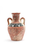 Amphora Royalty Free Stock Photo