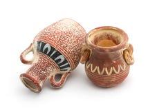 amphora arkivbilder