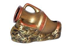 amphora Royaltyfri Bild