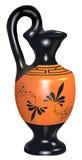 Amphora Royalty Free Stock Photos
