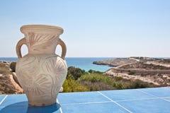Amphora Fotografía de archivo libre de regalías