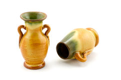 Amphora Lizenzfreies Stockfoto