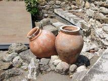 amphora Fotos de Stock