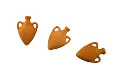 amphora Photos libres de droits