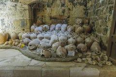 Amphora antiguo Foto de archivo