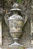 Amphora antiguo Foto de archivo libre de regalías