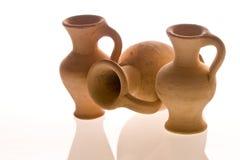 Amphora antique photographie stock libre de droits