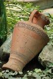Amphora antique image libre de droits