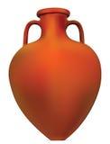 Amphora Stock Image