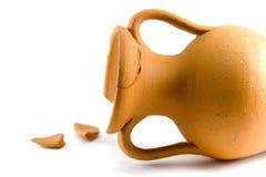 Amphora velho Foto de Stock
